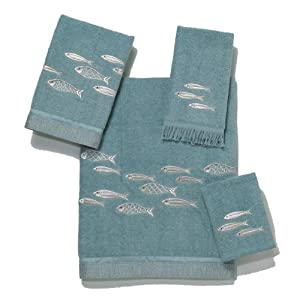 51Iv1z%2BFbRL._SS300_ Beach Hand Towels & Nautical Hand Towels