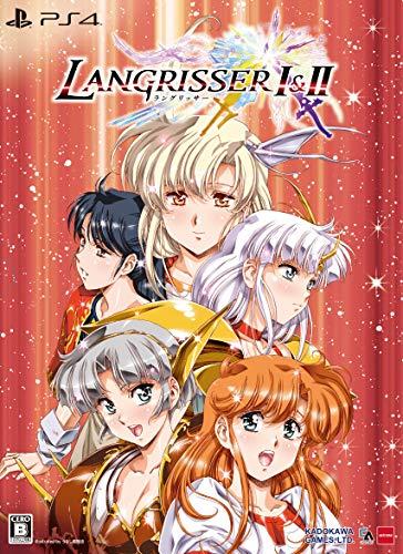 ラングリッサーI&II [限定版]