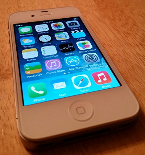 Apple iPhone WHITE VERIZONS NETWORK