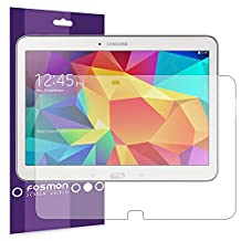 Fosmon® Samsung Galaxy Tab S 10.5 Screen Protector 3-Packs (Japan Material) High Quality (Anti-Glare MATTE) Screen Protector Shield Film for Samsung Galaxy Tab S 10.5 Inch Tablet (3 Packs) - Fosmon Retail Packaging