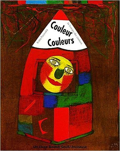 Livres gratuits en ligne Couleur couleurs pdf, epub