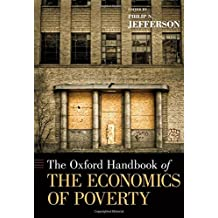 The Oxford Handbook of the Economics of Poverty (Oxford Handbooks)