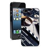 For Apple iPhone 6 6s Hard Back Case Cover Movie Clapper Film Reel (Black)