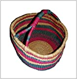 MOJO EDUCATION AFRICAN BOGLA BASKETS SET OF 2