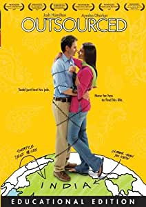 Outsourced - Education/Library Edition DVD