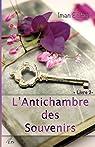 L'Antichambre des Souvenirs, Livre 2 par Eyitayo
