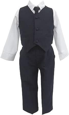 Amazon.com: Navy Blue & White Baby Boy & Boys Complete