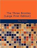 The Three Brontës, May Sinclair, 1426456301