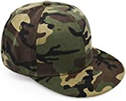 UltraKey Army Military Camouflage Baseball Cap Hat for Hunt Fishing Outdoor Active