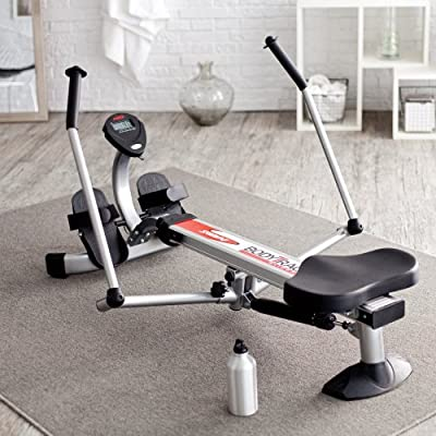 Stamina 1050 Body Trac Glider Rowing Machine from Stamina Products Inc