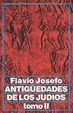 Antiguedades de los Judios, Flavio Josefo, 847645130X
