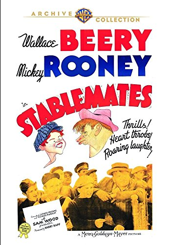 Stablemates (1938)