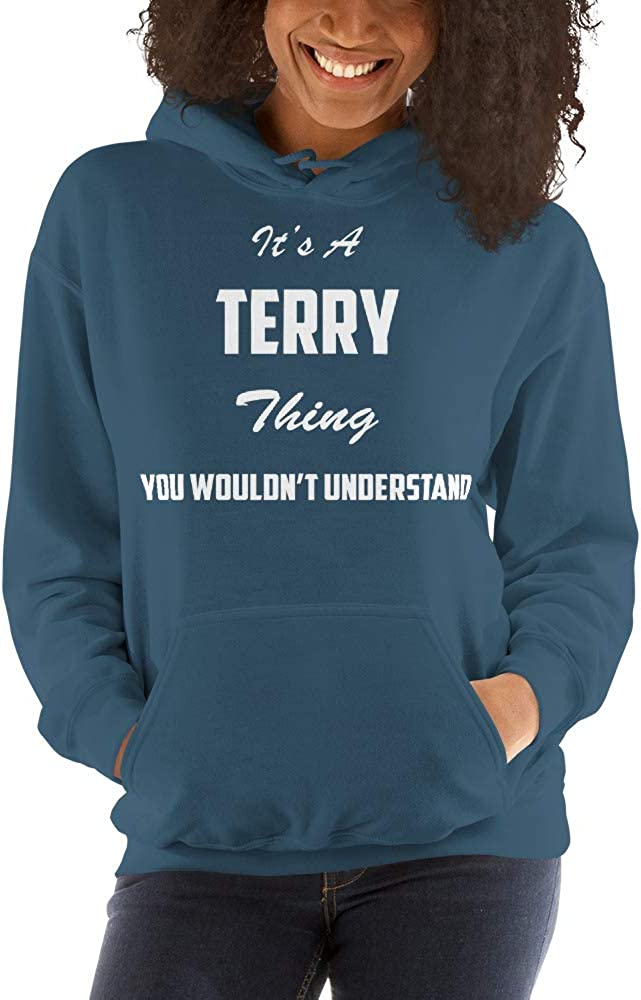 You Wouldnt Understand meken Its A Terry Thing