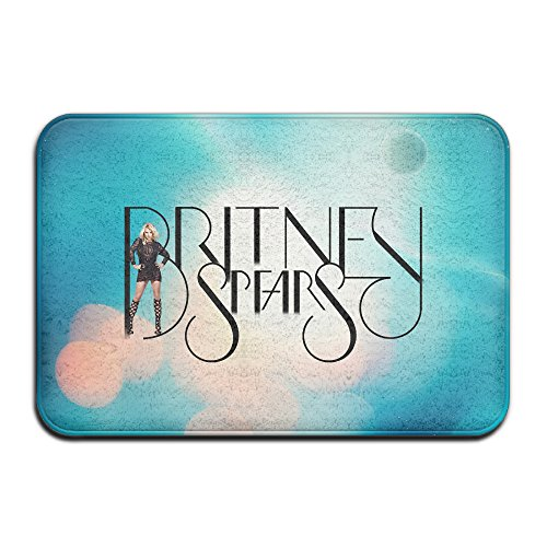 [Caromn Rectangle Britney Spears Area Rugs Pad For Children Play Home Decorator Bedroom Living Room] (Dark Souls Black Knight Costume)