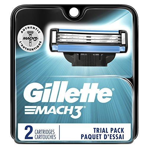 Gillette Mach3 Men's Razor Blades 51Iv6R0IrOL  Store 51Iv6R0IrOL