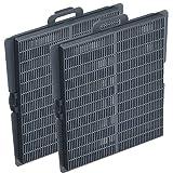 Marineland Cartridge Media Refill for Penguin 200/350 Filter (2-Pack)