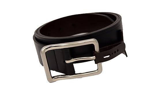 4570759afc1d Tasso Elba Mens Non Leather Belt at Amazon Men's Clothing store: