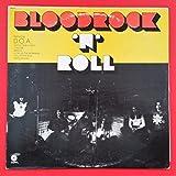 BLOODROCK 'N' Roll LP Vinyl VG++ Cover VG+ SM 11417 Mastered Capitol