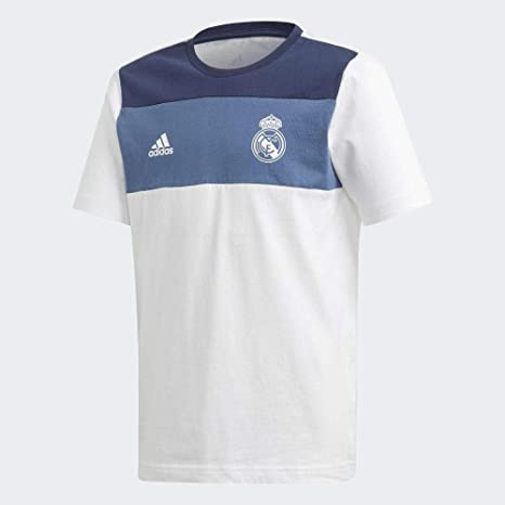 adidas Real Kids Grtee - Camiseta Unisex niños: Amazon.es ...