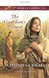 The Guardian's Promise, Christina Rich, 0373282575