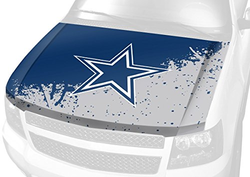 NFL Dallas Cowboys Auto Hood Cover