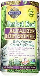Amazoncom Garden of Life Raw Organic Fiber Powder 177 Pounds