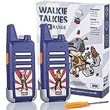 Walkie Talkies for Kids, Handheld Long Range with