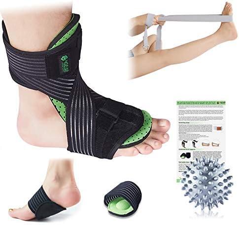 Plantar Fasciitis Night Splint Kit product image