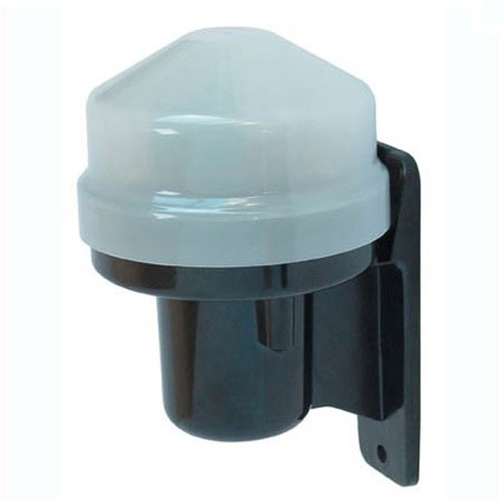 Photocell light Switch or Daylight Dusk till Dawn Sensor Lightswitch ...