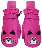 Toppers Kids Boys Girls Winter Ski Gloves