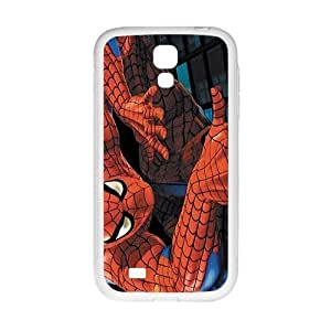 spiderman Phone Case for Samsung Galaxy S4 Case