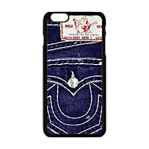 Happy Jean Style Cell Phone Case for Iphone 6 Plus