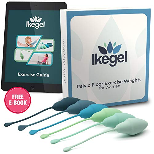 Ikegel Exercise Bladder Control Tightening product image