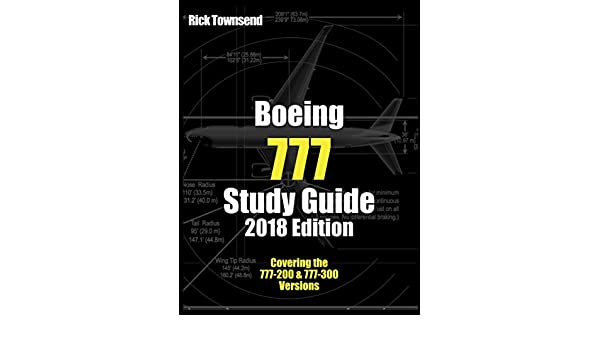 Boeing 777 study guide 2018 edition rick townsend ebook amazon fandeluxe Image collections