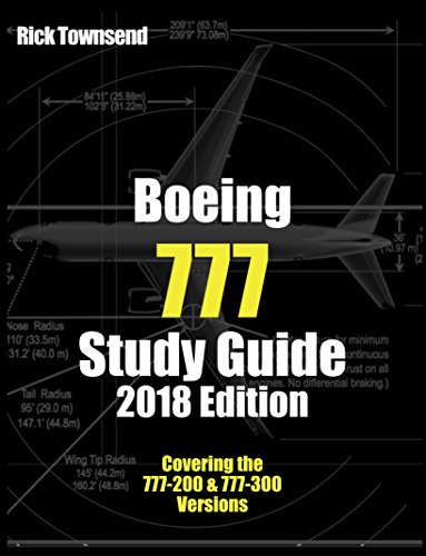 Boeing 777 study guide 2018 edition rick townsend ebook amazon boeing 777 study guide 2018 edition by townsend rick fandeluxe Image collections