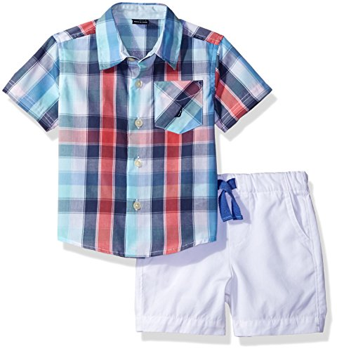 nautica-baby-boys-sleeve-woven-and-pull-on-short-set-curacao-18-months