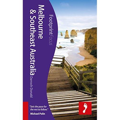 Melbourne & Southeast Australia (Footprint Focus) - 51Iv9eLI5 L. SS500 - Getting Down Under Travel Guides