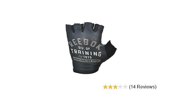 d06f18925c2 Amazon.com : Reebok Training Glove - Div Training XXL : Sports & Outdoors