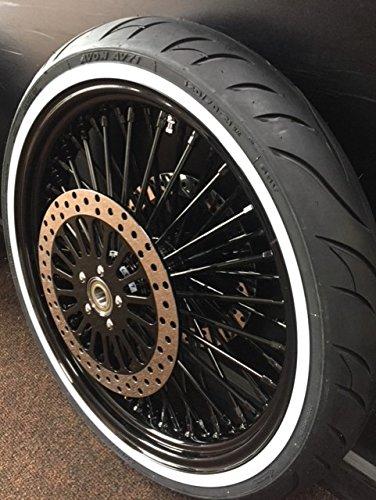 Street Glide Wheels 21 Inch - 8