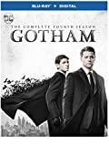 Gotham: The Complete Fourth Season (BD) [Blu-ray]