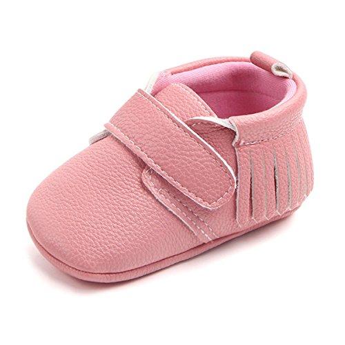 Crib/ Pram Shoes - 3