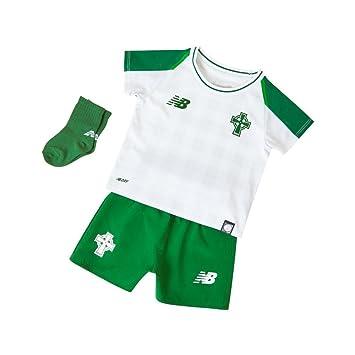 965925e937664 New Balance Celtic Away Baby Kit 2018/2019: Amazon.co.uk: Sports ...