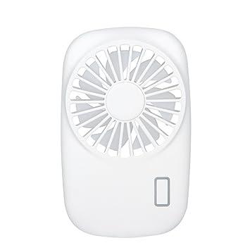 YWLINK Ventilador De Mano PortáTil USB Mini Ventilador ...