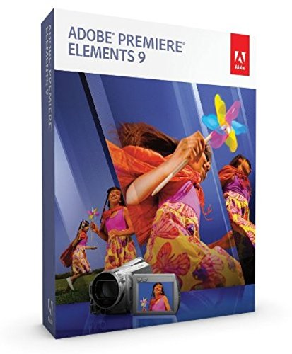 Adobe Premiere Elements 9 [Old Version]