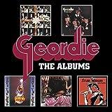 Albums: Deluxe 5CD Boxset