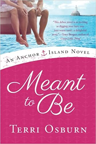 Book Meant to Be (An Anchor Island Novel)
