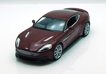 Aston Martin Vanquish Car Amazon De Spielzeug