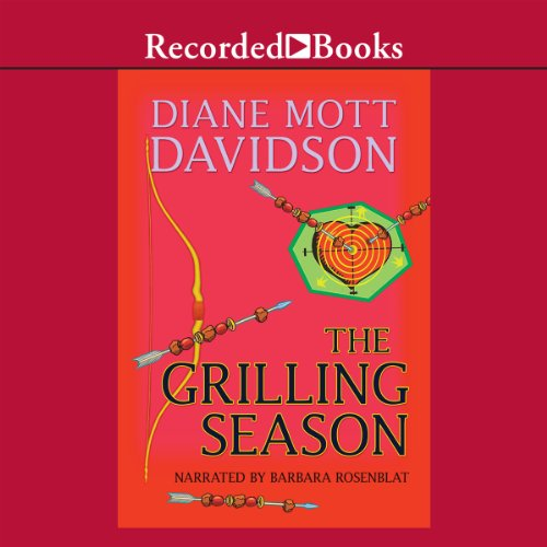 The Grilling Season Audiobook [Free Download by Trial] thumbnail