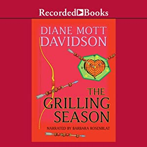 The Grilling Season Audiobook