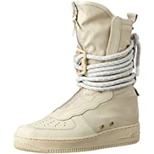 NIKE SF Air Force 1 Hi Rattan/Rattan-Rattan